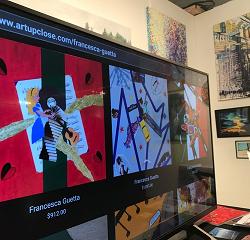 Los Angeles Art Fair, January 23-27 ,2019