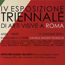 Invito Palazzo Velli Expo